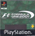 Video Game: Formula One 2001