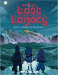 Board Game: New Lost Legacy