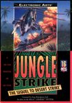 Video Game: Jungle Strike