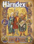 RPG Item: Hârndex Third Edition