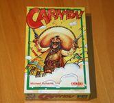 Board Game: Caramba!