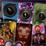 Board Game: Ad Astra