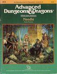 RPG Item: I11: Needle