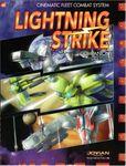 Board Game: Lightning Strike Companion