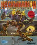 Video Game: MechWarrior 4: Vengeance