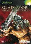 Video Game: Gladiator: Sword of Vengeance