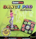 Video Game Hardware: GameStop Dance Pad