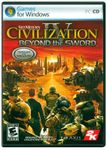 Video Game: Civilization IV: Beyond the Sword