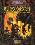 RPG Item: Burok Torn: City Under Siege