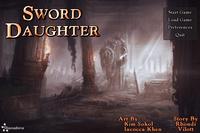 Video Game: Sword Daughter