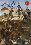 Board Game: Arcole 1796
