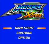 Video Game: Mega Man Xtreme