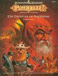 RPG Item: GAZ6: The Dwarves of Rockhome