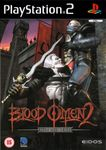 Video Game: Blood Omen 2: Legacy of Kain