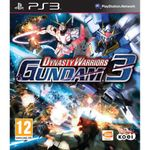 Video Game: Dynasty Warriors: Gundam 3