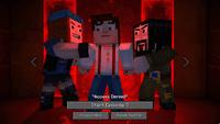 Video Game: Minecraft: Story Mode – Season 1, Episode 7: Access Denied