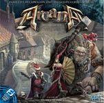 Board Game: Arcana