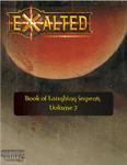 RPG Item: Book of Laughing Serpents, Volume 7