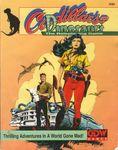 RPG Item: Cadillacs and Dinosaurs