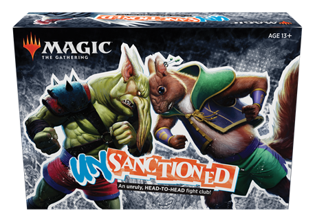 Magic: The Gathering – Unsanctioned