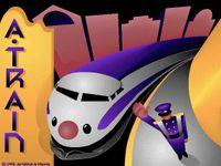 Video Game: A-Train