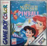 Video Game: Disney's The Little Mermaid II: Pinball Frenzy