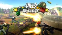 Video Game: Hills Of Glory 3D
