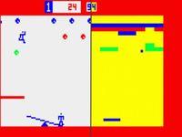 Video Game: Clowns/Brickyard