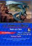 RPG Item: La Tirannia Dei Draghi Guide Alla Saga Parte 2: Il Tesoro della Regina dei Draghi (ep. 1-4)