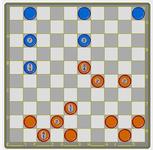 Board Game: Stapeldammen