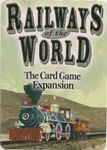 Board Game: Railways of the World: The Card Game Expansion