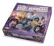 Board Game: Zombicide: Angry Neighbors