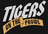 Series: Tigers on the Prowl