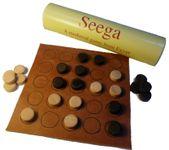 Board Game: Seega