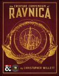 RPG Item: The Creature Compendium of Ravnica