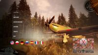 Video Game: 303 Squadron: Battle of Britain