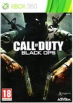Video Game: Call of Duty: Black Ops