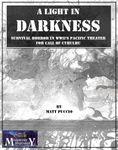 RPG Item: A Light in Darkness