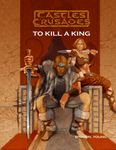 RPG Item: Celtic Adventure F4: To Kill a King