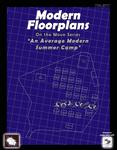 RPG Item: Modern Floorplans: Summer Camp
