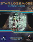 RPG Item: Star Log.EM-022: Magic Hacks