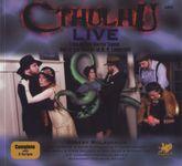 RPG Item: Cthulhu Live