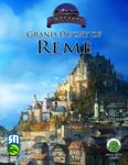 RPG Item: Grand Duchy of Reme