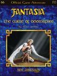 RPG Item: Fantasia Adventure F13: The Curse of Doomspire