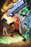 Video Game: Quantum Conundrum