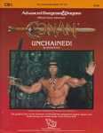 RPG Item: CB1: Conan Unchained!