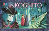 Board Game: Inkognito