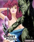 RPG Item: The Ghost Princess Part 1