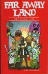 RPG Item: Far Away Land Core Rules