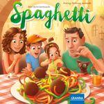 Board Game: Spaghetti
